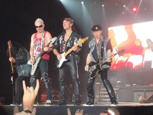 Concert Scorpions 14 decembrie 2013 (44)