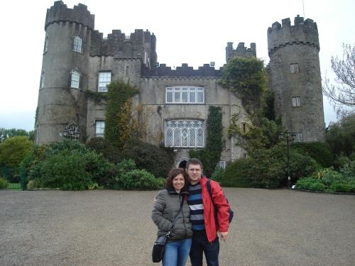 Castelul Malahide